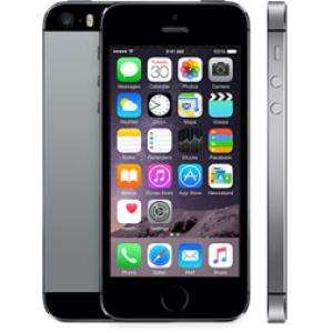 Iphone 5s 16gb Libre De Fabrica Touch ID